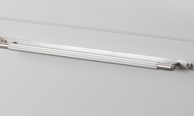 PULL BAR / PLATE / LINEAR / STEEL / LARGE Product Image