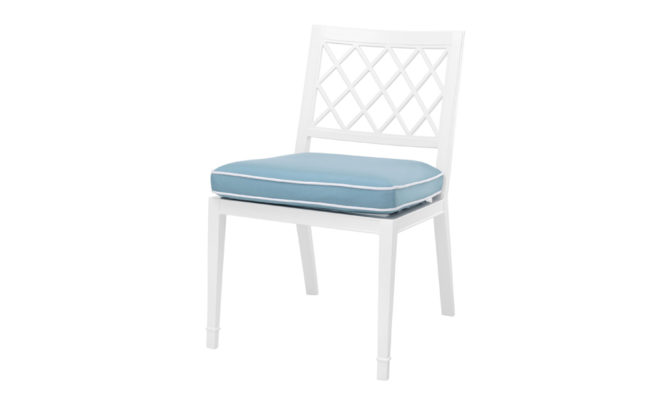 Paladium Chair – Blue Product Image