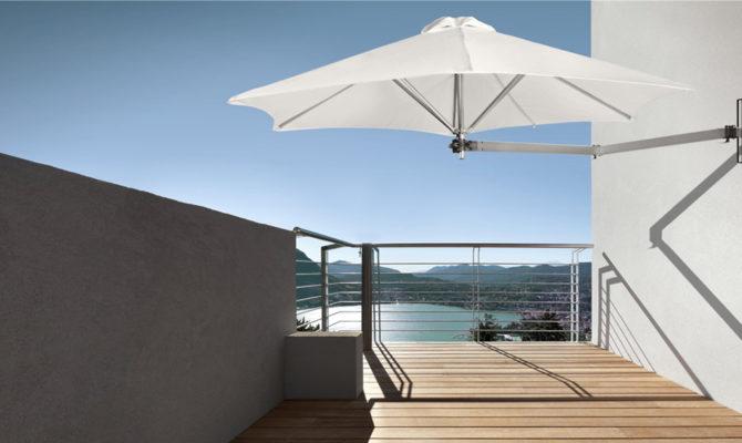 Paraflex – Outdoor Umbrella Product Image