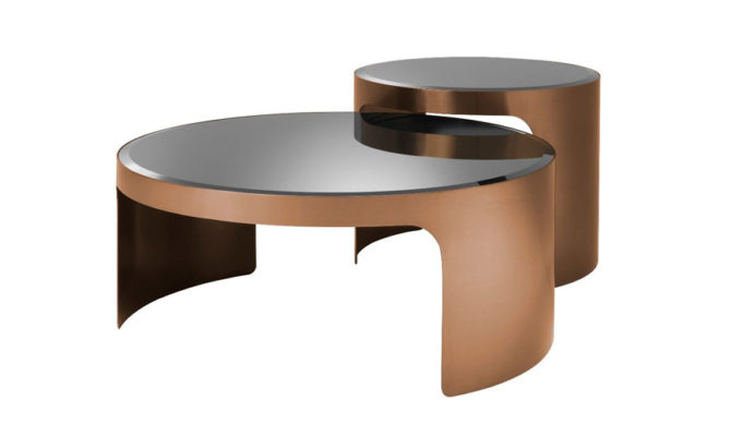 Piemonte Coffee Tables – set of 2 Product Image