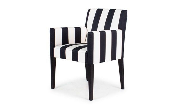 Polo Carver Dining Chair Product Image
