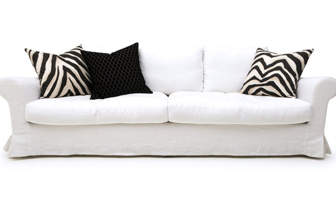 Provence Sofa Product Image