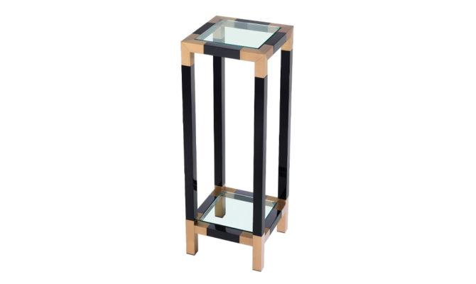 Royalton Column – Black Product Image
