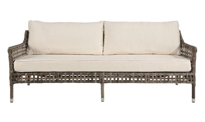 Santa Monica 3 Seater Sofa Product Image