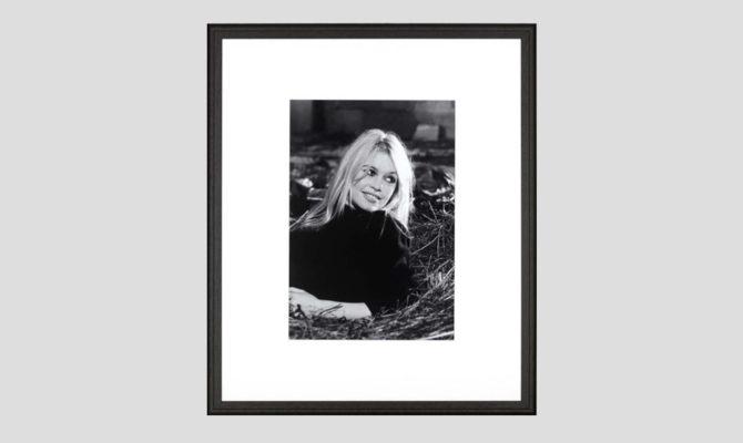 Brigitte Bardot Joie | Print – SE013 Product Image