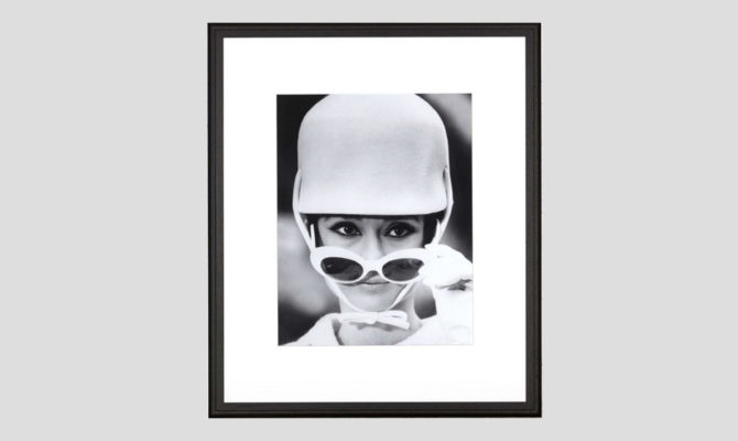 Audrey Hepburn Million | Print – SE016 Product Image