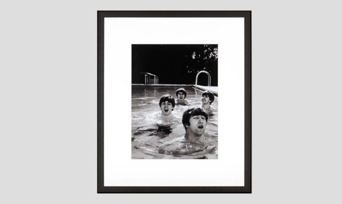 Beatles | Print – SE019 Product Image