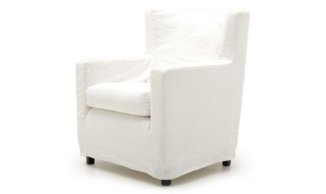 Saffron Armchair Product Image