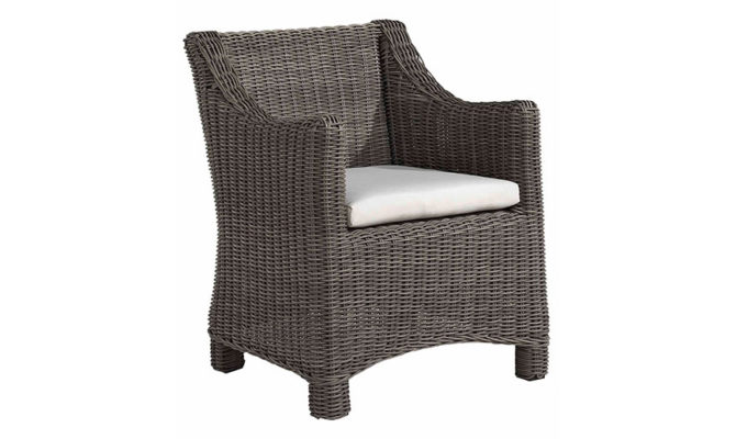 San Diego Armchair Product Image