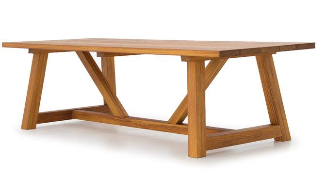 SCHOONER OUTDOOR table Product Image