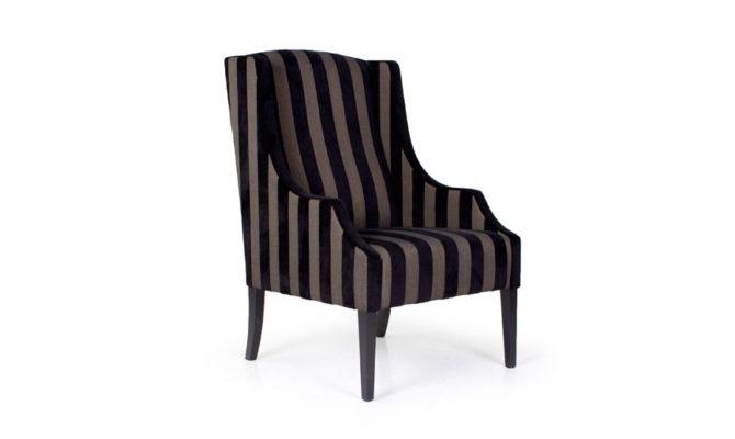 Schooner Armchair Product Image
