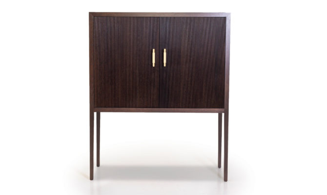 SOPHIA TALL CABINET Product Image