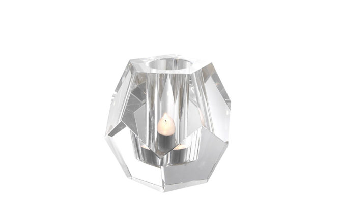 COQUETTE TEALIGHT HOLDER Product Image