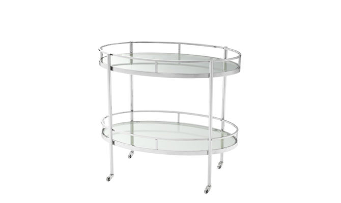AREZZO TROLLEY Product Image