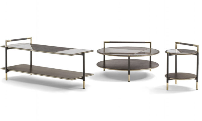 ARALDO Small Tables Product Image