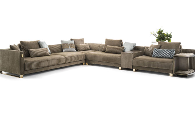 Brandolini sofa Product Image
