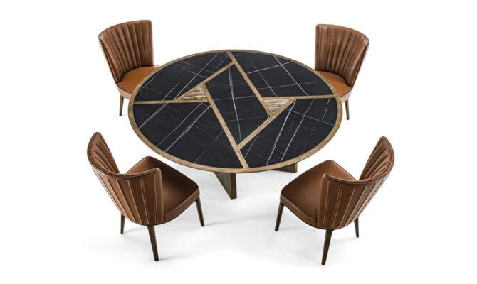 Danieli Table Product Image