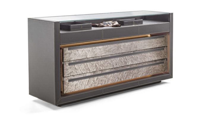 LANZA Chest of Drawers Product Image