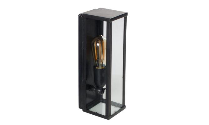 VITRINE OUTDOOR WALL LANTERN – SMALL Product Image