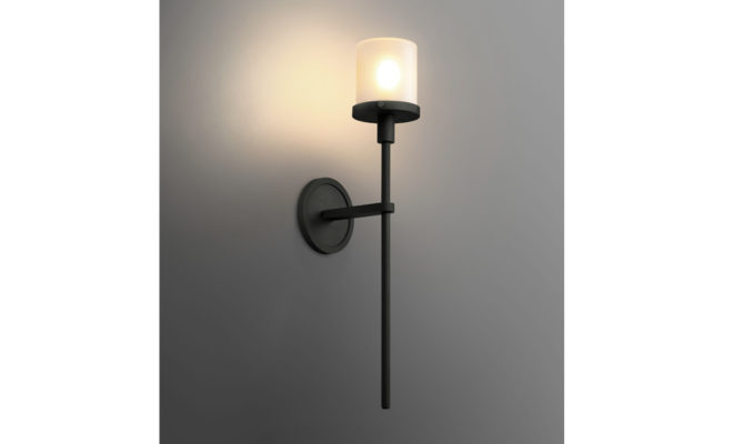 Ventoux Outdoor Sconce Product Image