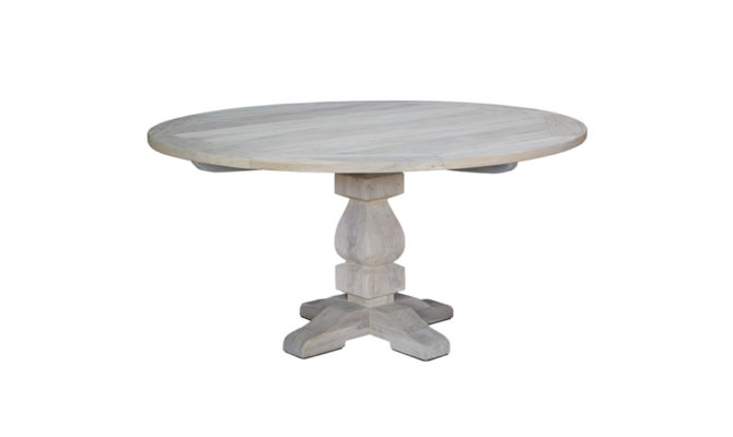 French Outdoor Dining Table – Small Product Image