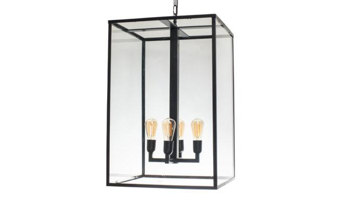 Vitrine Lantern 4L Large Product Image