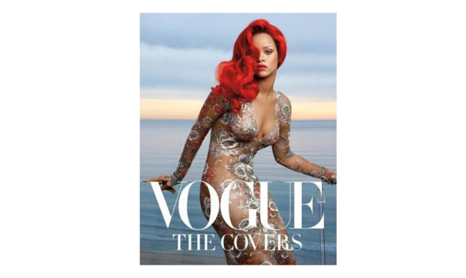 Vogue – The Covers (Book) Product Image