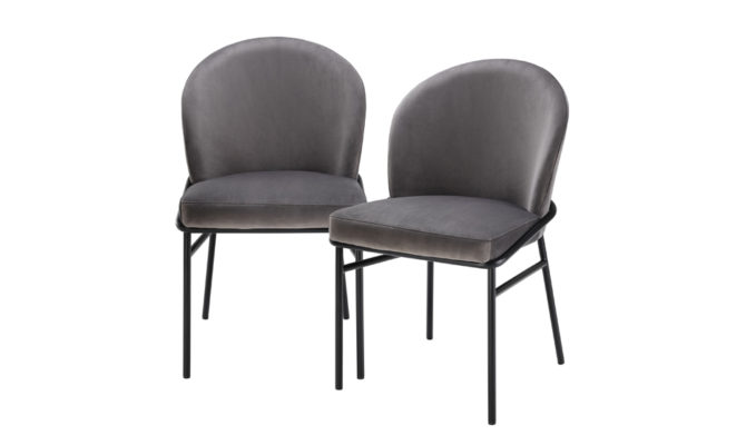 WILLIS DINING CHAIR – SET OF 2 Product Image