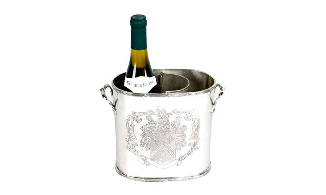 Maggia Single Wine Cooler Product Image