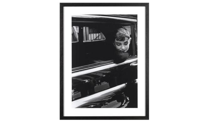 Audrey Hepburn  – Z184 Product Image