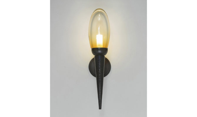 Allee Outdoor Sconce Product Image