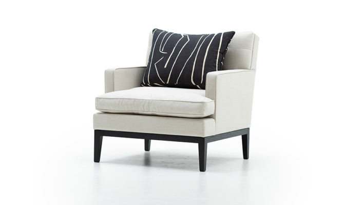 Arabella Armchair Product Image