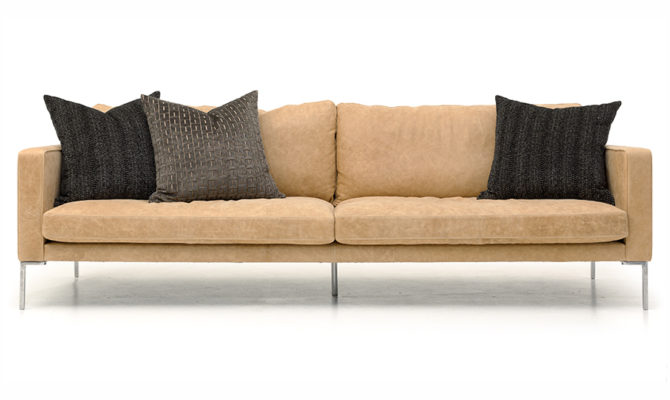 Archie Sofa Product Image
