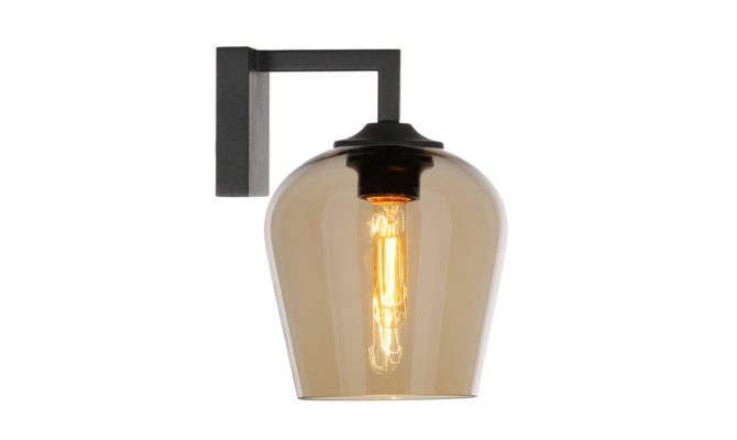 BELL WALL LIGHT – CHAMPAGNE Product Image