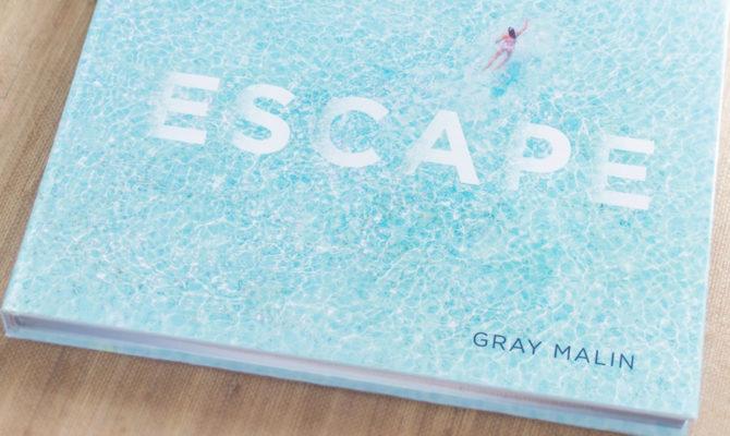 Escape – Gray Malin (Book) Product Image