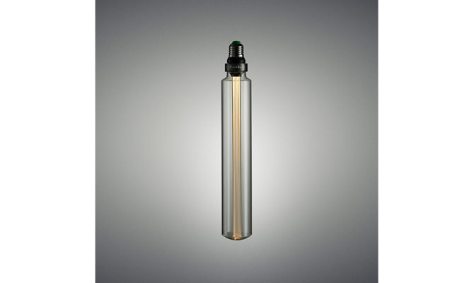 Buster Tube Bulb Dimmable Product Image