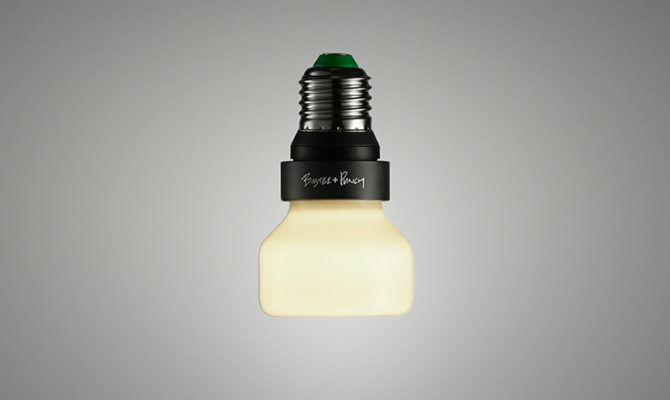 Punch Bulb Dimmable Product Image