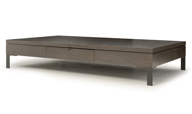Carrera Coffee Table Product Image