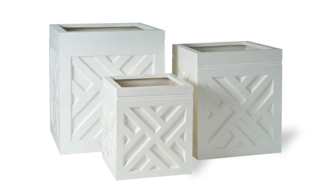 Chippendale Planter Product Image