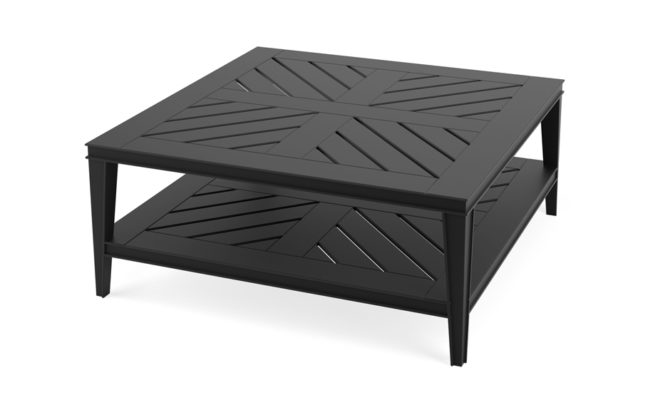 Bell Rive Coffee Table – Square Product Image