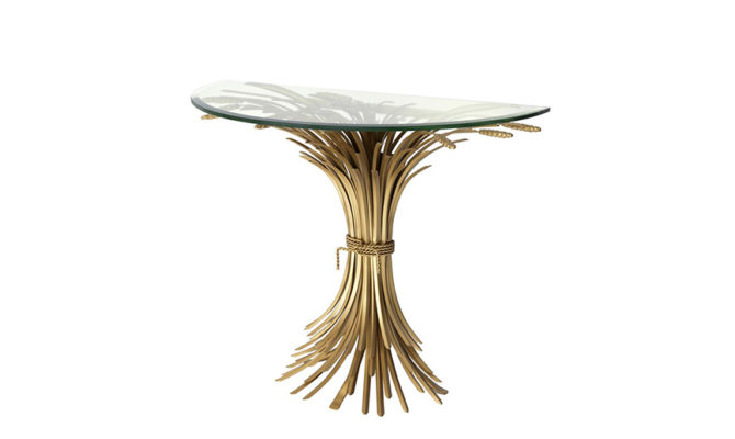 BONHEUR CONSOLE TABLE Product Image