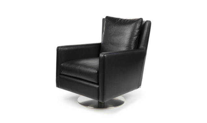 Coupe Armchair Product Image