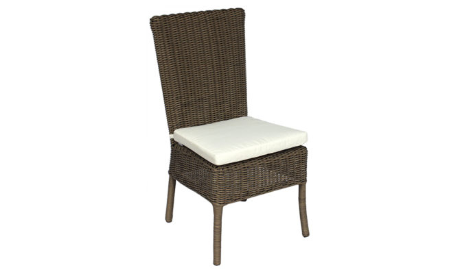 Fara Outdoor Dining Chair Product Image