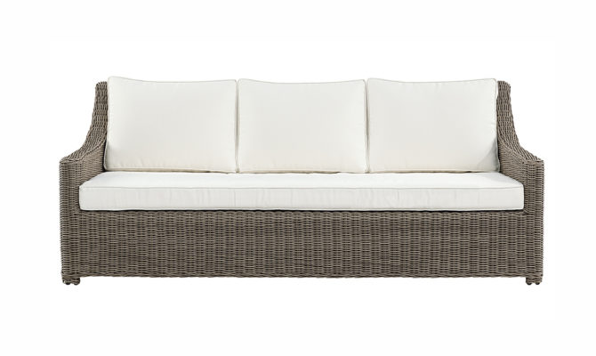Layton 3 Seater Sofa Product Image