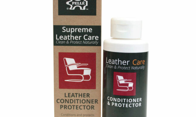 Leather Conditioner / Protector Product Image