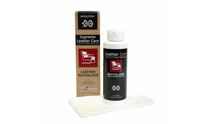 Leather Revitaliser Product Image