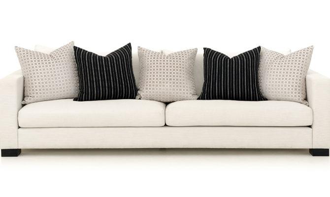 Monaco Sofa Product Image