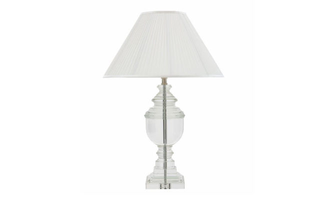 NOBLE TABLE LAMP Product Image