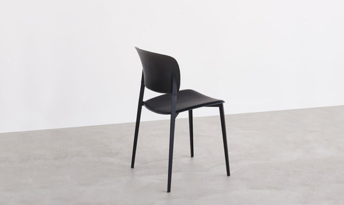 Ply Dining Chair Product Image