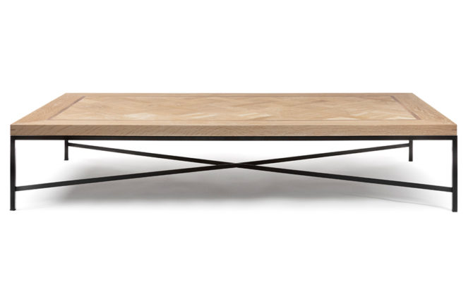 Polo Coffee Table Product Image